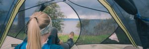 best camping bed reviews