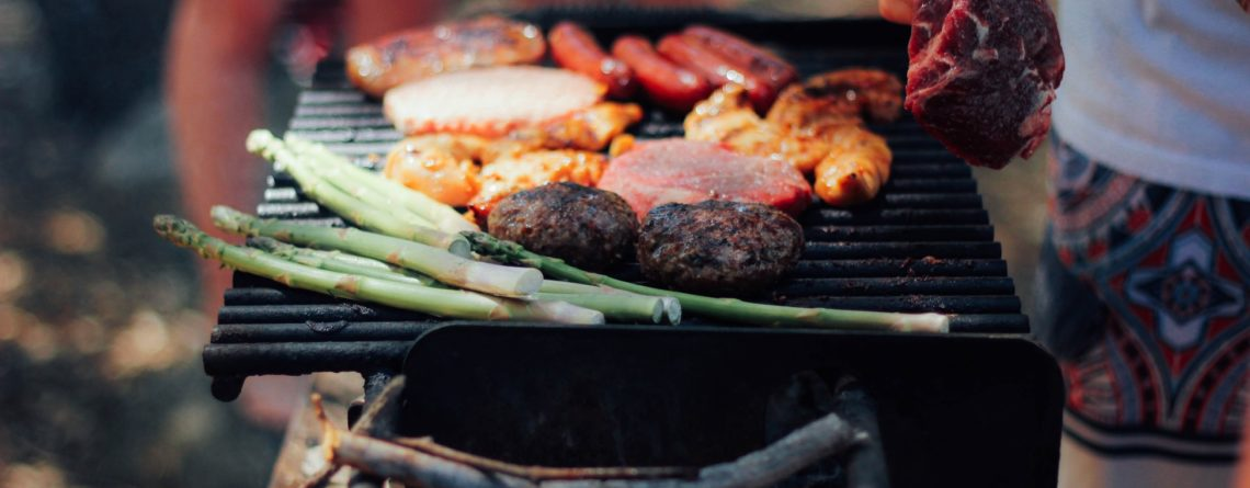 Best Gas Grill Reviews 2019 : Complete Buying Guide