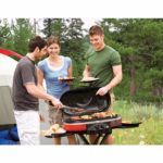 Coleman portable gas grill reviews
