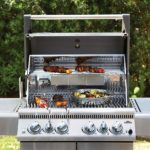 Napoleon gas grill review