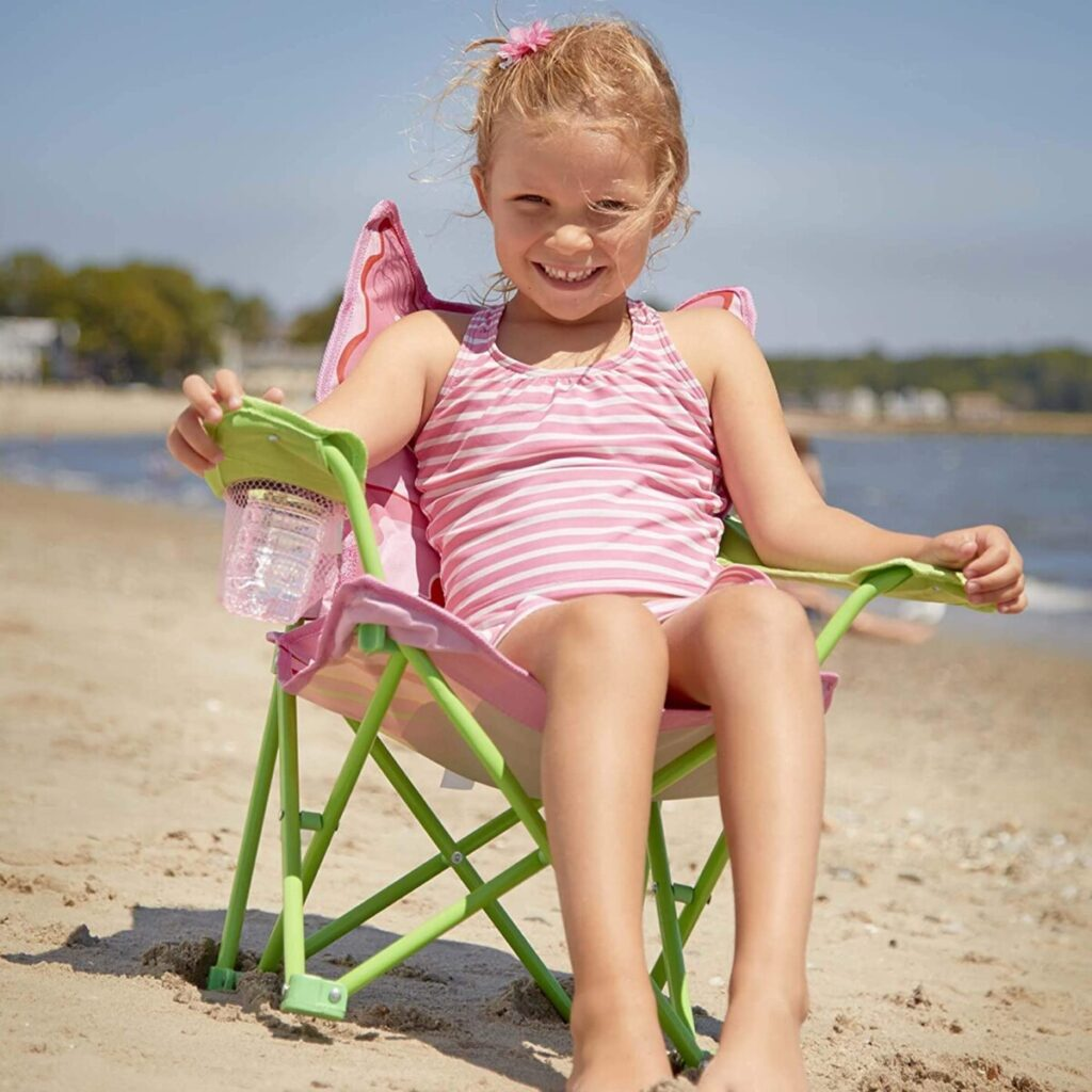 Best Camping Chair For Kids