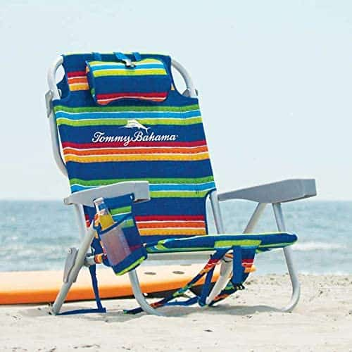 Best Camping Chair With Table